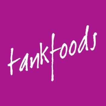 Nova web de TankFoods