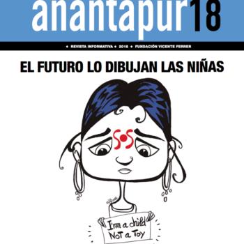 TankFoods a la revista Anantapur de la FVF